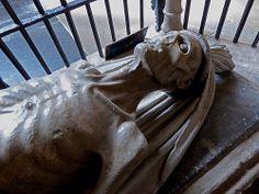 Tomb of Bishop Beckington