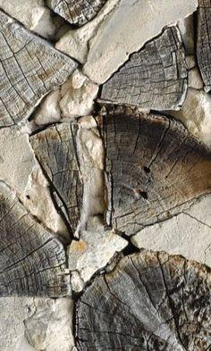 sústrediť-Sakra: (cez Cement a dreva | Obývacia Home)