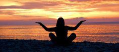 The Healing Art of Meditation