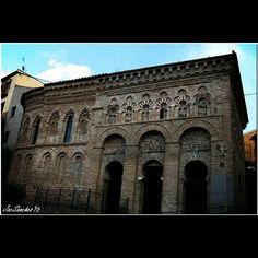 Mezquita del Cristo de la Luz. #Toledo #igerstoledo #igersclm
