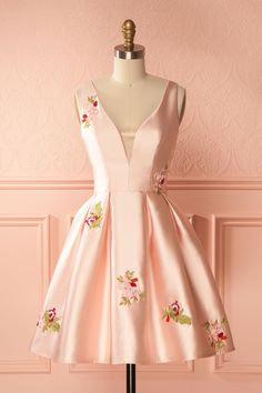 Annwen Pink - JUST IN from Boutique 1861