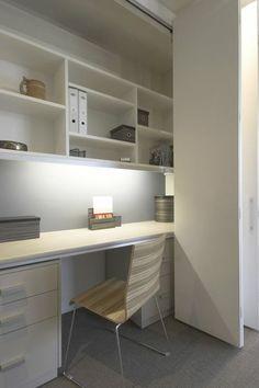 home office foldaway google search home office pinterest g stezimmer b ros und verstecken. Black Bedroom Furniture Sets. Home Design Ideas