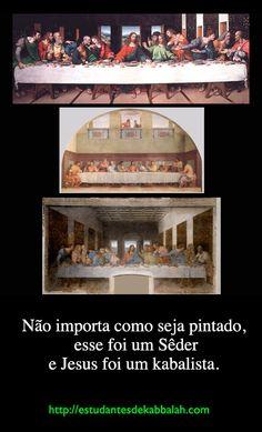 seder refeição última ceia jesus cristo bíblia torá