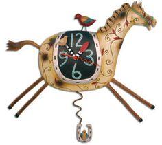 Whimsy horse