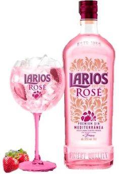 Gin orientado a todos aquellos que buscan nuevos sabores y bebidas más sofisticadas, suaves y refrescantes.