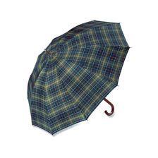 Regenschirm im klassischen Barbour - Tartan        bestellen - THE BRITISH SHOP - typisch englisches Produkt 'very british'