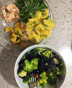 Seaweed Salad, Palak Paneer, Lunch, Dinner, Health, Ethnic Recipes, Food, Dining, Health Care