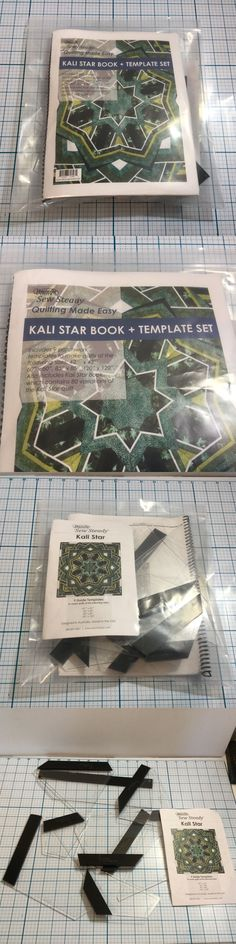 Quilt Templates and Stencils 116680 Accuquilt Go! New, One 2 , 3 - ebay spreadsheet template