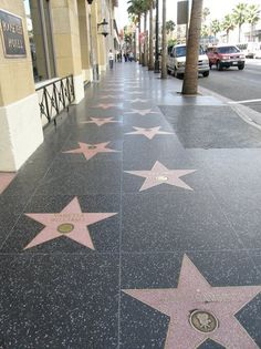 Hollywood Walk of Fame, Los Angeles: See 6,409 reviews, articles, and 3,392 photos of Hollywood Walk of Fame, ranked No.51 on TripAdvisor among 1,219 attractions in Los Angeles.