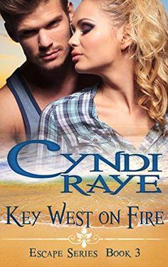 Download free Key West On Fire:  Escape Series Book #3 (Romantic Suspense) pdf