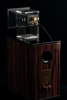 ENIGMAcoustics Mythology M1 Loudspeaker | High end audio audiophile speakers