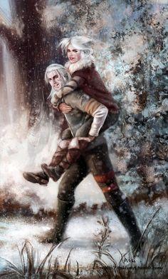 nikivaszi: Winter Fun Have a jolly good weekend Everyone! :)))