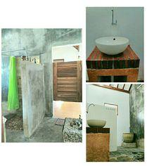 For sale rumah etnik sawangan, +6285885777081