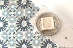 carrelage sol aspect carreaux de ciment gilles ocean revoir paris ceramic tiles pinterest. Black Bedroom Furniture Sets. Home Design Ideas