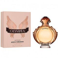 Nuevo perfume para mujer Paco Rabanne Olympea Intense #PacoRabanne  https://perfumesana.com/paco-rabanne-marca/2360-paco-rabanne-olympea-intense-edp-80-ml-spray-3349668543083.html