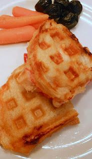 Brownies in the Waffle Maker! | Must try this recipe! | Pinterest