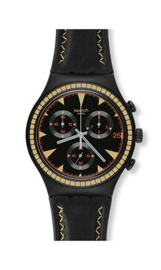4e3849de735a BLACK SPECIES 2013 summer Irony Chrono Ethnic Collection   Swatch    Watch