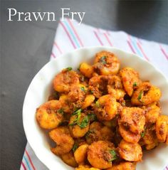 Prawn Fry Recipe, Prawn Fry Andhra Style or Royyalu (royalla) Vepudu is prawn fry recipe in andhra style with minimal ingredients. How to make royalla vepudu