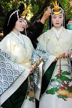 Festival in Kyoto
