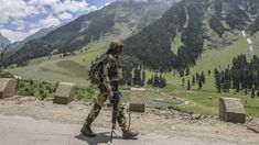 The Central Government on Monday renounced the status of Jammu and Kashmir, saying the political move would fix a chronicled bumble in the anxious state. Article 370, What Next, Asia, Shit Happens, Explore, Mountains, Central Government, Travel, Google Search