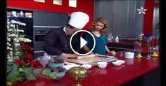 مأدبة+برنامج+الطبخ+المغربي+الحلقة+2