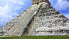 Explore Mexico's Ancient Ruins