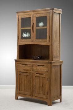 Oak Wardrobe Drawers www.oakfurnitureland.co.uk | Bedroom storage ...