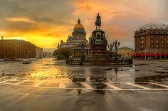Осень в Санкт-Петербурге Санкт-Петербург, осень, Россия, Фото, пейзаж, надо съездить, Природа, фотография, длиннопост
