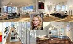 Madonna property