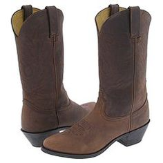 Every Texas born gal needs some boots!