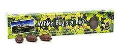I'M A CELEBRITY...Get Me Out of Here! - Which Bug's a Bug? 7£ Thing 1, Bugs, Celebrity, Party, Gifts, Animals, Presents, Animales, Animaux