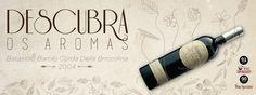 Descubra os aromas de um esplendido vinho Piemontes http://vinhoemprosa.com.br/2013/09/descubra-os-aromas-de-um-esplendido-vinho-piemontes/