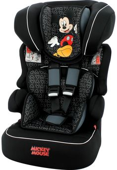 Cadeira para Automóvel 9 a Disney Beline Luxe Mickey Mouse Vite Kids Boys, Baby Kids, Baby Boy, Twin Babies, Cute Babies, Best Water Table, Mickey Mouse, Toddler Car Seat, Best Car Seats