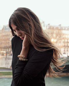 Le bracelet Paris Nouvelle Vague de Cartier http://www.vogue.fr/joaillerie/le-bijou-du-jour/diaporama/le-bracelet-paris-nouvelle-vague-de-cartier/20690#2
