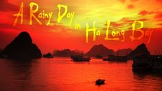 "Time-Lapse Photography by Rufus Blackwell.  www.TimeLapseVFX.com  Shot in Ha Long Bay, Vietnam.  Music - ""Chrystallize"" - Lindsey Stirling   http://www.lindseystirling.com/home/  Buy Music:  http://lindseystirling.mybigcommerce.com/lindsey-stirling-digital-album/"