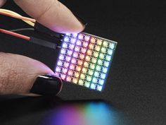 DotStar Micro LEDs (APA102–2020) - Smart SMD RGB LED - 10 pack ID: 3341 - $5.95 : Adafruit Industries, Unique & fun DIY electronics and kits