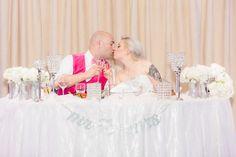 Noor, Pasadena | Wedding | Paige + Eric » Stefani Ciotti Photography