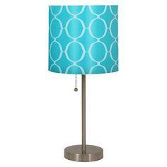 I LOVE this lamp :)
