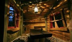 Image result for treehouse interior