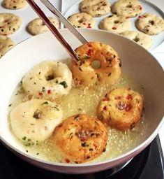 Recipe Images, Mashed Potatoes, Shrimp, Meat, Ethnic Recipes, Food, Whipped Potatoes, Smash Potatoes, Essen