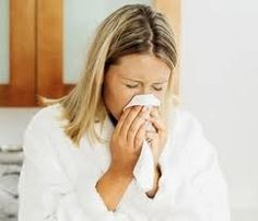 Vacunación de la gripe en el embarazo