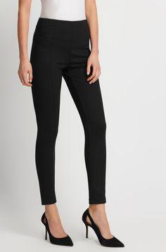 Kalhoty z elastického úpletu typu