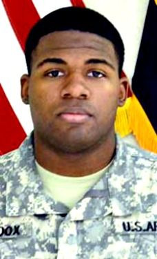Army SPC. Anthony R. Maddox, 22, of Port Arthur, Texas. Died July 22, 2013, serving during Operation Enduring Freedom. Assigned to 10th Brigade Support Battalion, 1st Brigade Combat Team, 10th Mountain Division, Fort Drum, New York. Died in Landstuhl, Germany, of a non-combat related incident that occurred in Andar, Ghazni Province, Afghanistan.  The incident is under investigation.