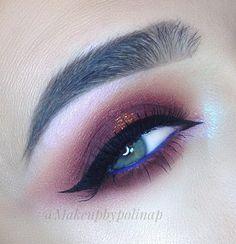 Polina (@makeupbypolinap) • Instagram photos and videos