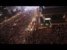 BREAKING: Massive Movement To Overthrow Globalist GEORGE SOROS Explodes In Macedonia. - YouTube