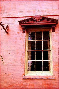Olde Pink House in Savannah, GA