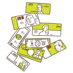 暗号通貨の新世界:ビットコイン進化論 来るべき13のステップ « WIRED.jp