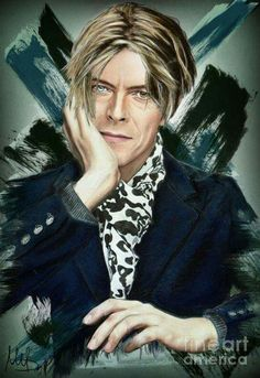 Beautiful portrait.