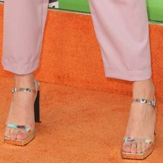 Lilimar was joined by her Knight Squad co-stars Owen Joyner, Daniella Perkins, Savannah May, and Lexi DiBenedetto at the 2019 Nickelodeon Kids' Choice Next Shoes, Women's Shoes, Daniella Perkins, Owen Joyner, Hot Heels, Sexy Feet, Jeffrey Campbell, Summer Shoes, Shoe Brands