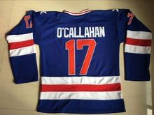 33e76640f 1980 Miracle on Ice ·  17 Jack O Callahan Jersey
